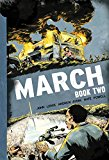 March, Book Twor