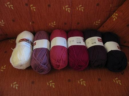 Pascals Colors
