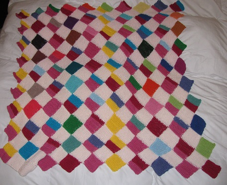 Zoes Blanket