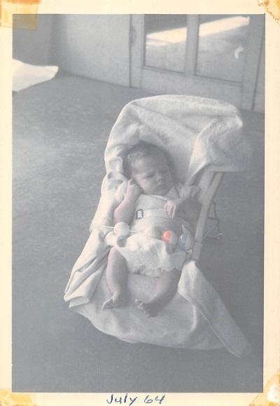 1964_07 Baby Sondy