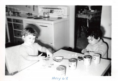 1968_05 Play Doh