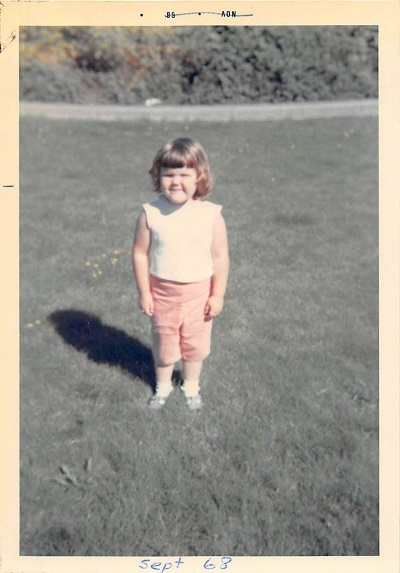 1968_09 Front Yard