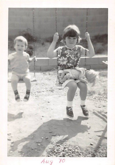 1970_08 Swinging with Randy
