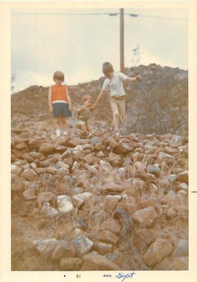 1970_09 Grandmas Mountain