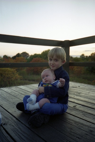 1994_10 1 Carlyle Lake