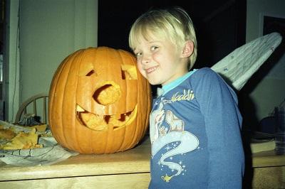 1994_10 20 Halloween