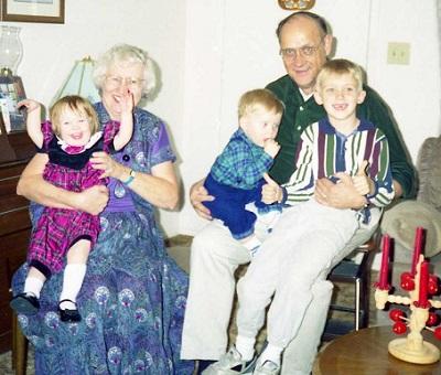 1995_12 6 Grandkids