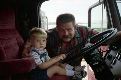 1996_07 9 Randy's Truck