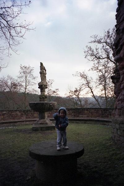 1997_02 22 Burg Nanstein
