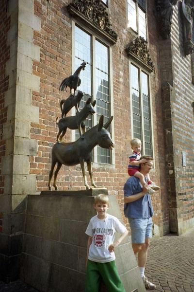1997_07 8 Bremen
