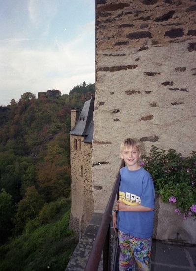 1997_10_06 1 Burg Eltz