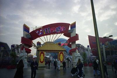 1998_11 10 Disney Village