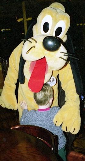 1998_11 7 Pluto