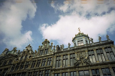 1999_04_11 2 Brussels