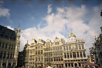 1999_04_11 4 Brussels