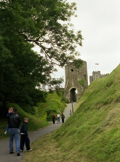 1999_07_16 2 Dover Castle