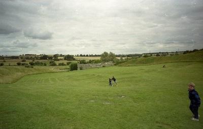 1999_07_21 30 Castle Acre Castle