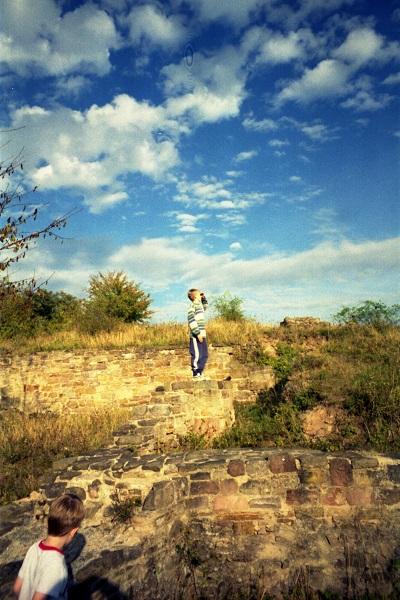 1999_09_25 2 Ruine Randeck