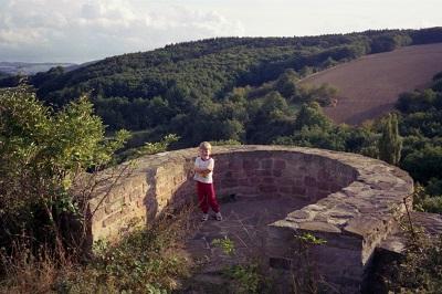 1999_09_25 3 Ruine Randeck