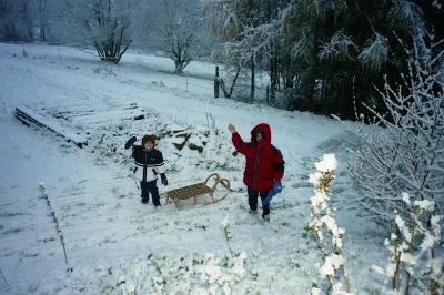 1999_11 5 Snow