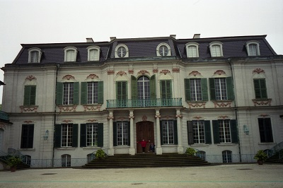 2000_04_30 1 Schloss Wilhelmsthal