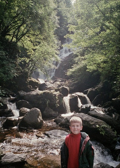 2001_07_18 2 Torc Waterfall