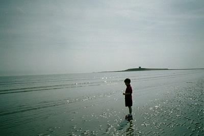 2001_07_24 1 Beach