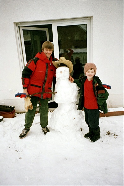 2001_12 1 Snowman