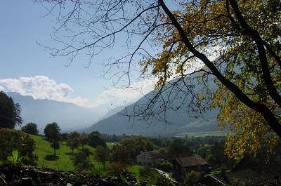 2002_10 4 Heidi's Alp