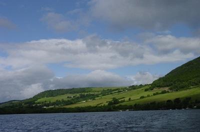 2003_07_11 2 Loch Ness