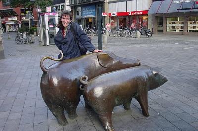 2003_10_11 2 Bremen