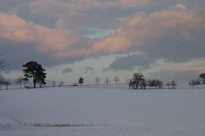2004_01_29 1 Sembach Snow