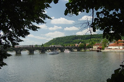 2004_07_17 1 Charles Bridge