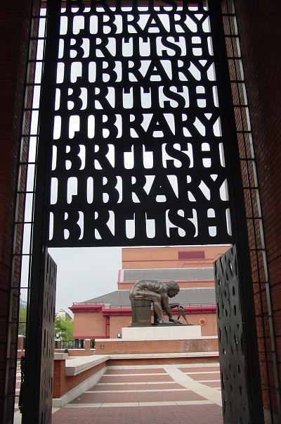 2005_04_25 1 British Library