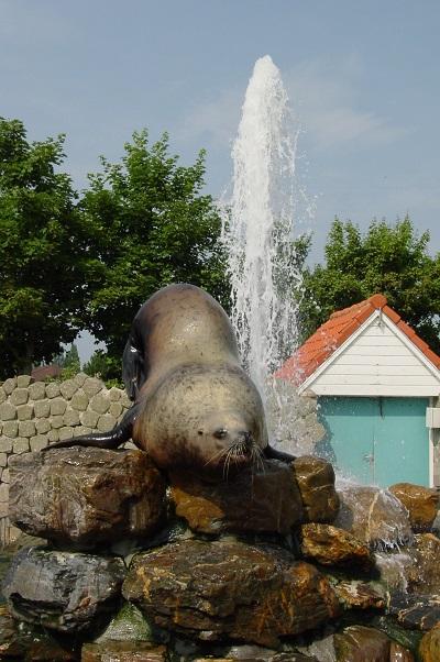 2005_07_03 Dolfinarium