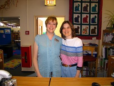 2006_05_05 4 Kim and me